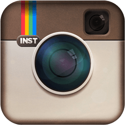 instagram icon Contact Us