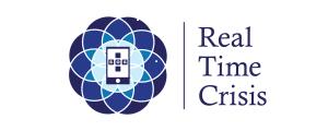 Real Time Crisis Logo